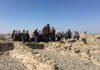 El jaciment iber del Molí d'Espígol reprèn les visites guiades gratuïtes el darrer dissabte de cada mes