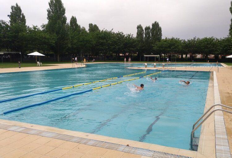 Les piscines municipals d'estiu de Tàrrega, Altet i Claravallas ja han obert la nova temporada de bany