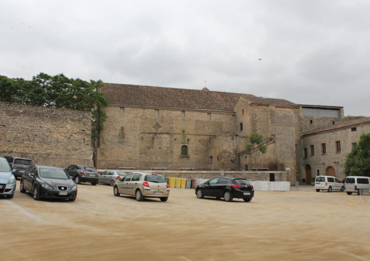 L'Aquelarre de Cervera tindrà  activitats festives espectacles i concerts amb aforament limitat i reserva prèvia