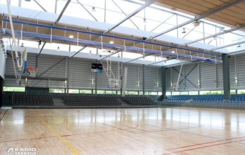 Acord entre l'Ajuntament de Tàrrega i el Club Natació per l'arrendament del seu pavelló