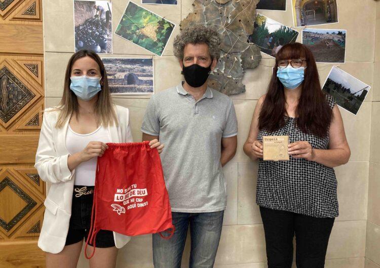 'Gastrosarau' Benvinguts a l'Urgell, el joc de nit en format gimcana per la comarca de l'Urgell