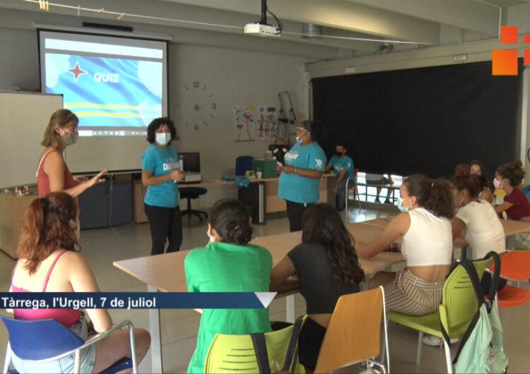 Comença la nova edició del Programa de Voluntariat del Grup Alba