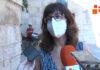 L'alcaldessa de Tàrrega, a favor de l'aplicació del toc de queda per a frenar l'increment de contagis de Covid-19 a la ciutat