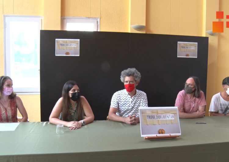 L'Arxiu Comarcal de l'Urgell presenta treballs de creació i investigació a Tàrrega al voltant del seu fons documental