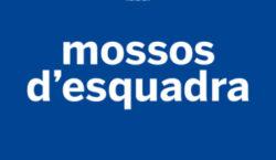 Els Mossos d'Esquadra detenen dues persones per quatre furts al…