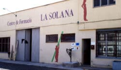 El Centre La Solana aconsegueix la inserció laboral del 85%…