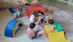 Agramunt ofereix un servei de casal d'estiu per a nens…