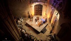 El Festival 'La Pedra Parla' torna aquest cap de setmana…