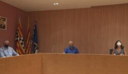 L'Ajuntament de Tàrrega cedeix l'ús de nous terrenys municipals al…