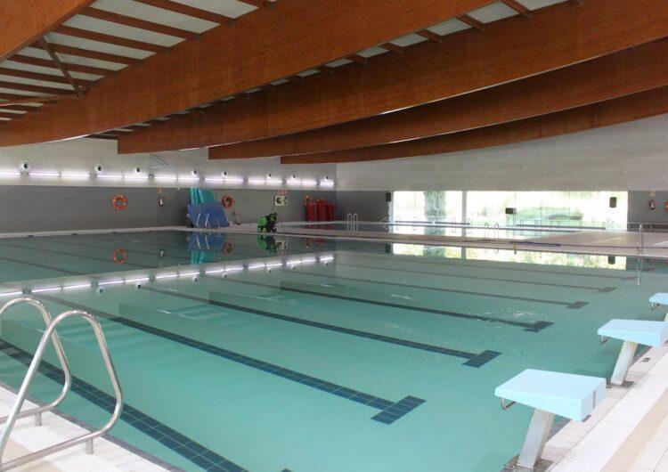 L'Ajuntament de Tàrrega reobrirà la piscina coberta municipal el proper 1 d'octubre