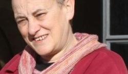 Dimiteix Teresa Sala (CUP), Regidora de Serveis Municipals, Mobilitat i…