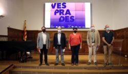 Neix el cicle Vesprades-Música als Ateneus amb 8 propostes emergents…