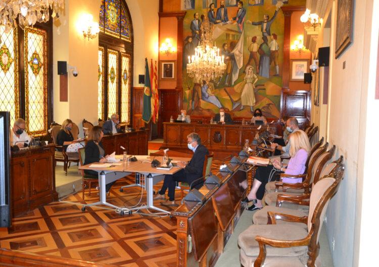 La Diputació promou la rehabilitació energètica dels edificis municipals