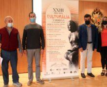 El CAP i les residències de Tàrrega, protagonistes dels Premis Culturàlia