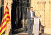 """Joan Talarn reivindica el paper de la dona en la construcció de Catalunya i anima a """"fer bandera de la nostra identitat"""""""