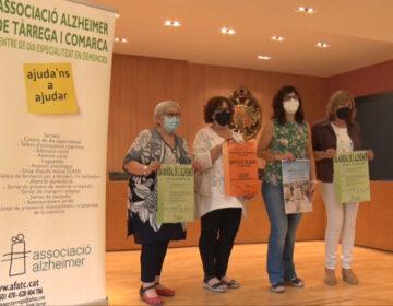 Ajuntament de Tàrrega i l'Associació Alzheimer treballen perquè aviat l'entitat tingui una nova seu