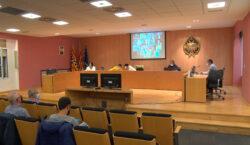 L'Ajuntament aprova augmentar la taxa de recollida de residus un…