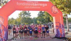 La Mitja Marató Ciutat de Tàrrega inicia la temporada de…