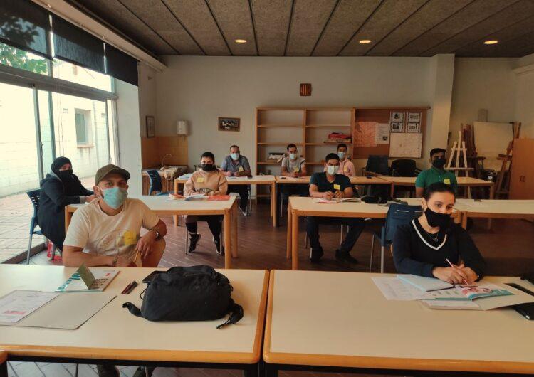 Nous cursos de català de nivell bàsic i inicial del Consorci per a la Normalització lingüística a Tàrrega