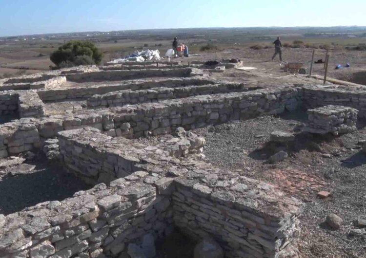 El poblat ibèric dels Estinclells, en obres per atraure visites turístiques