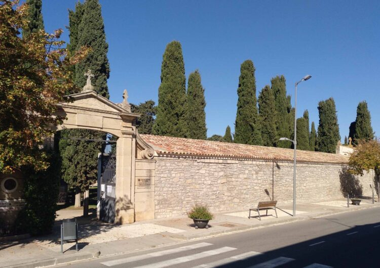 L'Ajuntament de Tàrrega iniciarà la segona fase de rehabilitació de cobertes al cementiri municipal abans de finalitzar l'any