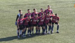 Dos gols d'Hichemdonen la primera victòria de la temporada al…