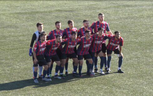 Dos gols d'Hichemdonen la primera victòria de la temporada al Tàrrega